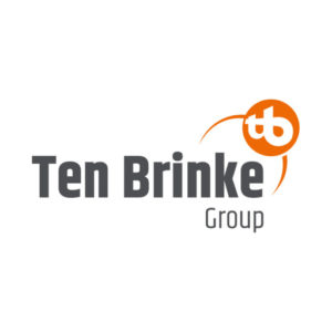 Logo von Ten Brinke Group B.V.