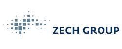 Logo von Zech Group GmbH