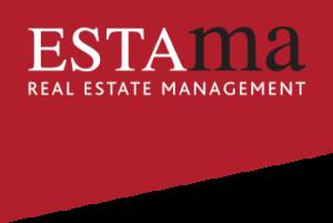 Logo von Estama Gesellschaft für Real Estate Management mbH