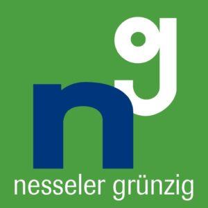 Logo von nesseler bau GmbH Logo