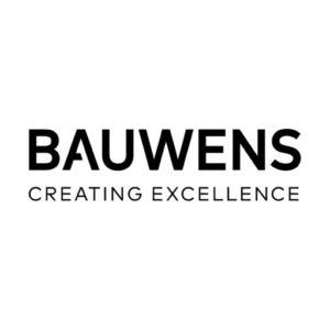 Logo von BAUWENS GmbH & Co. KG