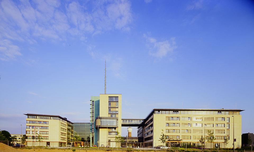 Polizeipräsidium Köln Kalk